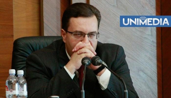 Marian Lupu - simplu membru al Comisiei politică externă și integrare europeană