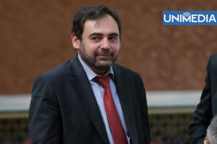 Mark Tkaciuk se retrage din politică