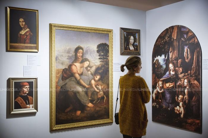 (foto) Marketingul muzeal – o soluție pentru atragerea vizitatorilor în muzee
