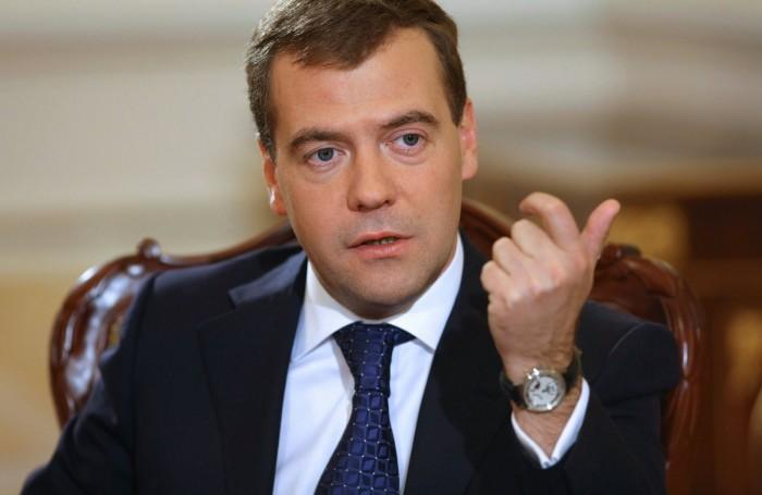 Medvedev: Incidentul cu Rogozin va afecta relațiile economice cu Republica Moldova