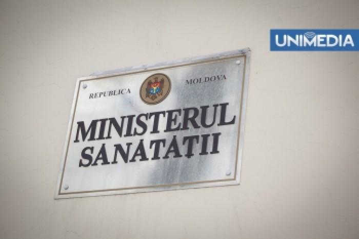 Ministerul Sănătății cere eliberarea din funcție a șefului Secției Chirurgie din Spitalul raional Orhei