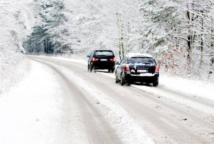 Ministerul Transporturilor asigură: Suntem pregătiți să facem față iernii