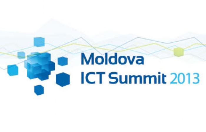 """""""Moldova are toate componentele necesare pentru a realiza planuri ambiţioase în domeniul IT"""""""