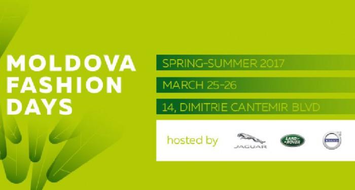 Moldova Fashion Days - evenimentul la care se inspiră modă şi se expiră stil!