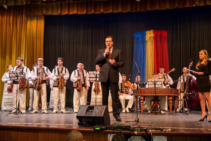 Moldovenii din Italia au participat la o acțiune caritabilă, susținută de PDM