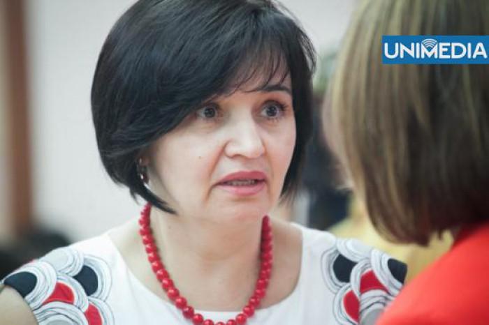 Monica Babuc: Am intrat într-o campanie în care există foarte multe orgolii