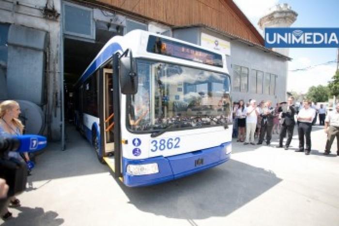 (video) Morgoci propune ca la RTEC să fie asamblate și autobuze