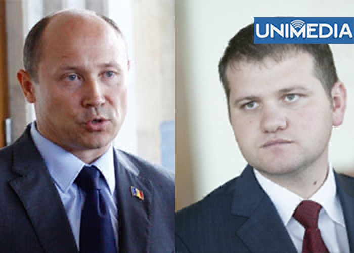 Munteanu VS Streleț! Contractul de muncă al șefului TUTUN-CTC naște dispute în Parlament