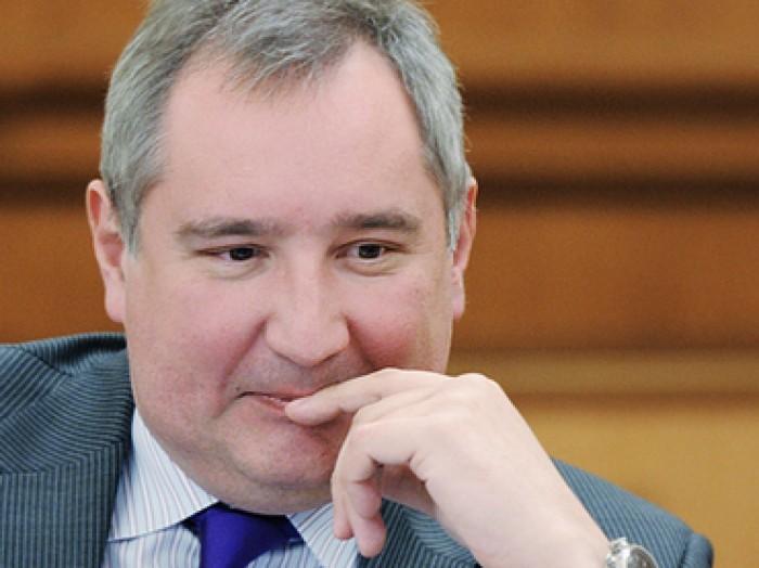 """Speculații marca Publika? Nici Rogozin nu știe nimic despre """"planul lui Rogozin"""""""