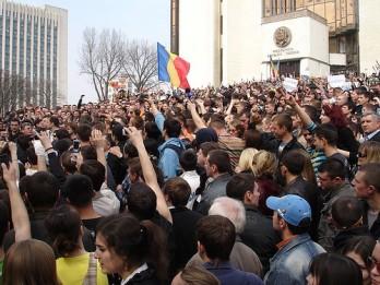 Niciun partid din AIE nu se simte vizat de declarațiile lui Tănase