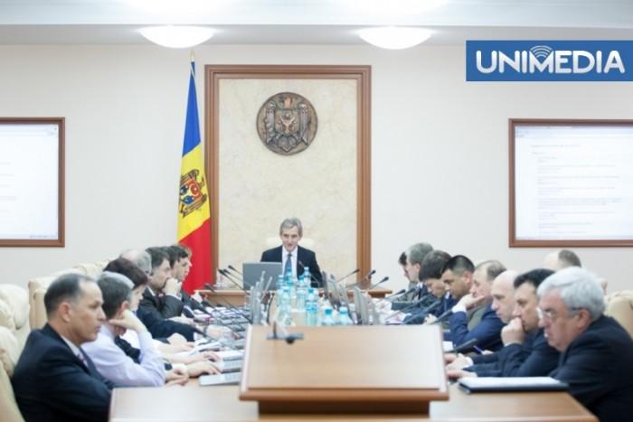 Noi viceminiștri în Executivul Republicii Moldova