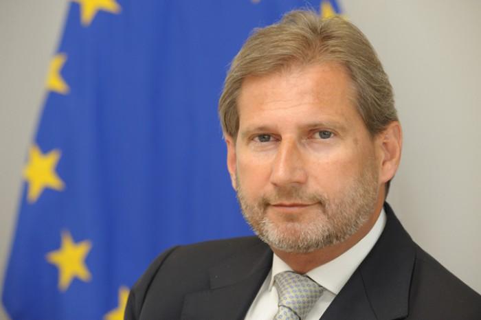 Noul comisar european pentru politica de vecinătate și extindere vine la Chișinău