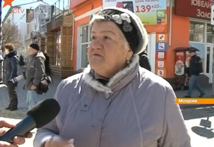 """(video) Presa ucraineană: În Transnistria progresează """"sindromul buneilor cu mentalitatea sovietică"""""""
