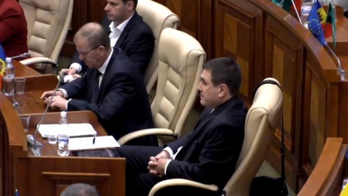 """Oficial! Ioniță este """"singur"""" în Parlament"""