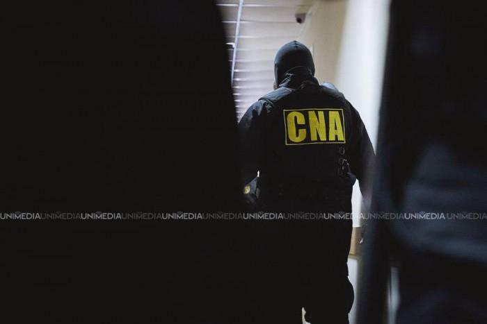 (video/update) Ofițerii CNA au efectuat percheziții în biroul și la domiciliul lui Dorin Chirtoacă