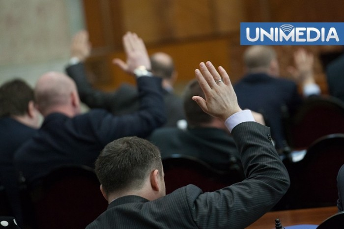 LIVE: Pachetul anticorupție este dezbătut în Parlament