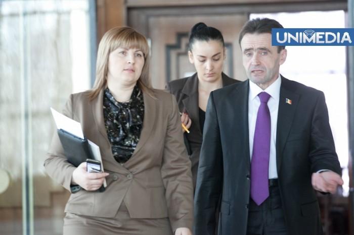 Palihovici confirmă: PCRM propune majorarea pragului electoral, PLDM - trecerea CNA în subordinea Guvernului