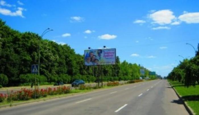 Panourile de pe bd. Dacia și viaduct vor fi demontate