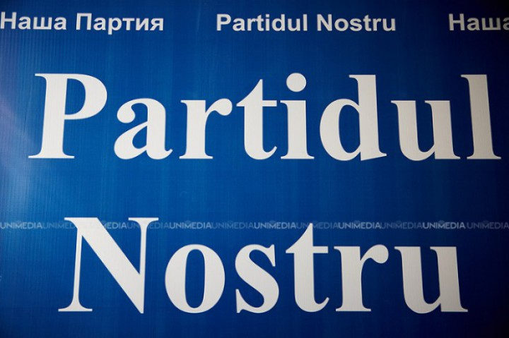 Partidul Nostru își va anunța candidatul la funcția de primar al municipiului Bălți, miercurea viitoare