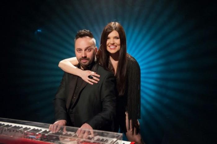 Paula Seling și Ovi: între Eurovisionul din 2010 și cel din 2014