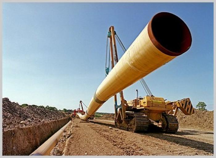 Pe 27 august, Moldova începe lucrările la gazoductul Iași-Ungheni