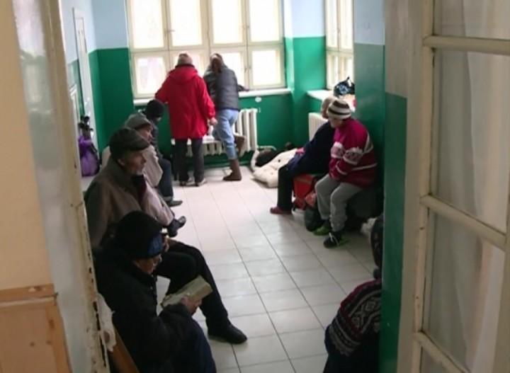 Persoanele fără domiciliu stabil vor fi adăpostite pe perioada rece; Vor fi asigurate cu mic dejun și cină