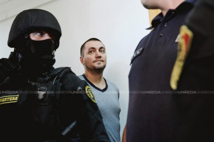 Platon rămâne în închisoare: Curtea de Apel a menținut decizia Judecătorii Buiucani