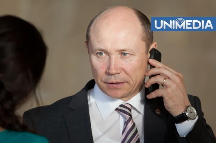 """Replica PLDM: """"Acuzațiile despre interceptarea ilegală a telefoanelor sunt false"""""""
