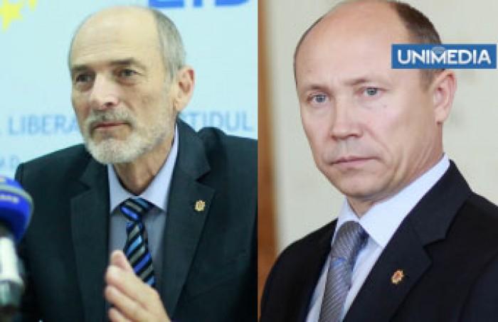 (video) PLDM nu va susține candidatura PL pentru funcția de judecător al Curții Constituționale