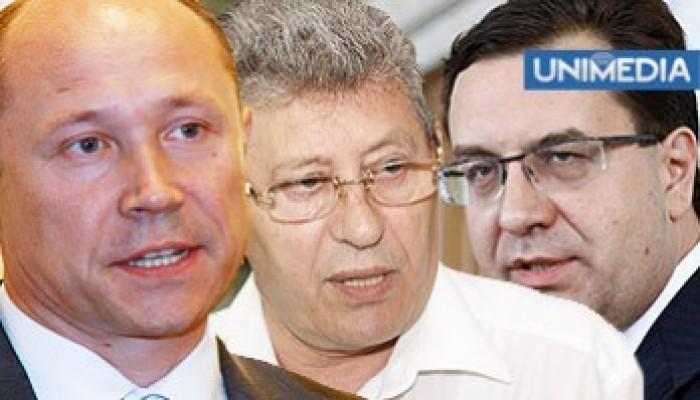 """(video) PLDM și PL nu cedează, dar lasă tot la """"discreția"""" lui Timofti"""