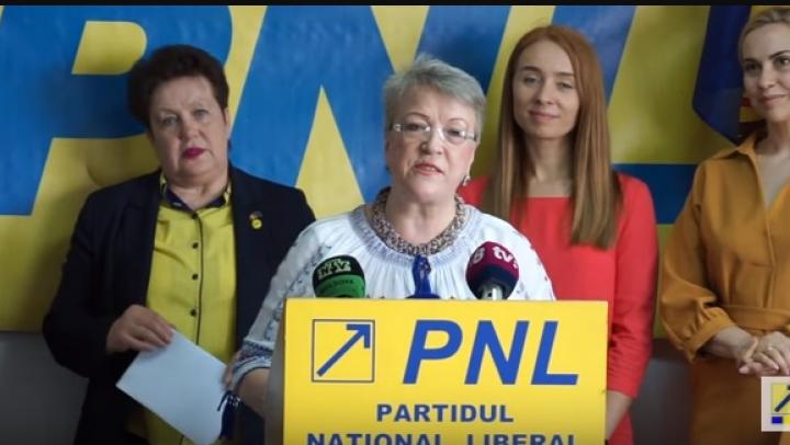 """PNL îl va susține pe Andrei Năstase în turul II și își îndeamnă votanții să iasă la urne: """"Sperăm că va rămâne mereu și ferm pe calea pro-vestică în activitatea pe care o va desfășura"""""""