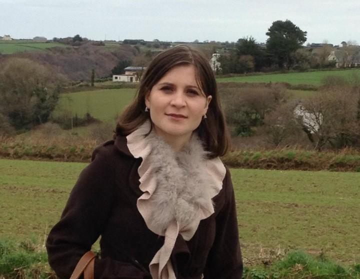 Povestea Dianei Brelivet care gestionează propria Asociație pentru afacerile mici în Franța