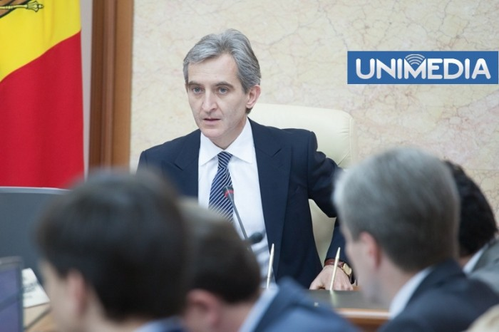 Moldova, pe stand by în relația cu FMI! Leancă: Ne descurcăm deja și fără sprijin financiar!