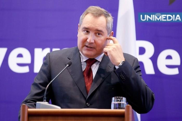 Presa: Rogozin vine la Chișinău. Guvernul: Nu confirmăm această informație