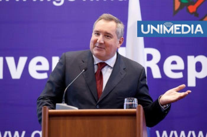 Presa rusă: Rogozin a cerut concretizări de la Filat după declarațiile lui Timofti