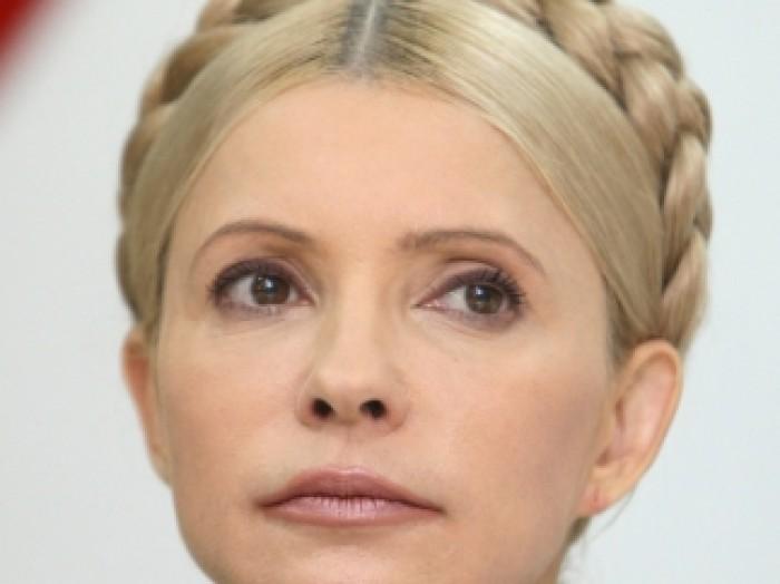 Presa ucraineană: Iulia Timoșenko a fost eliberată din închisoare