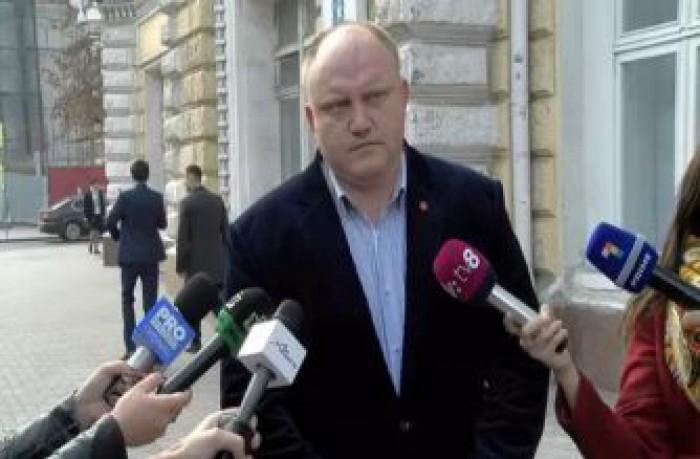 PSRM a depus documentele de înregistrare în calitate de participant în campania electorală pentru Referendumul anti-Chirtoacă