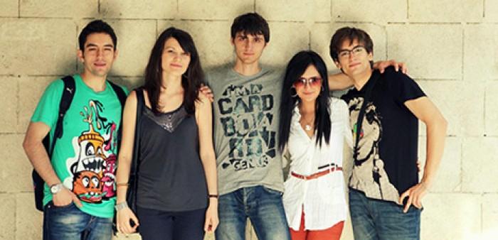 (video) Puterea tinereții, FireLove la Eurovision!