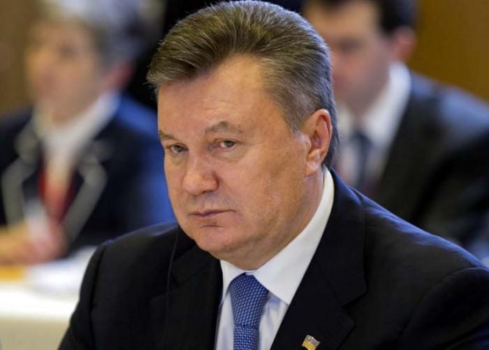 Rada Supremă a anunțat despre demisia lui Ianukovici