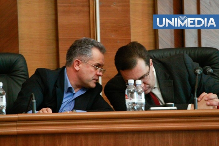 Război politic în AIE: Lupu nu va permite ca Plahotniuc să fie demis