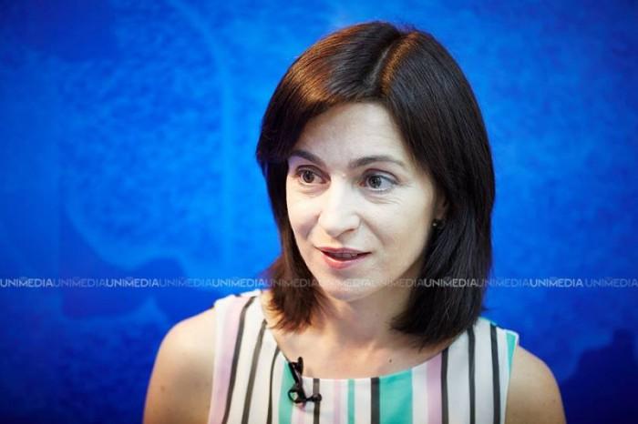 Reacția Maiei Sandu la retragerea lui Marian Lupu: Este un gest disperat, care confirmă faptul că Dodon este candidatul dorit de Plahotniuc!
