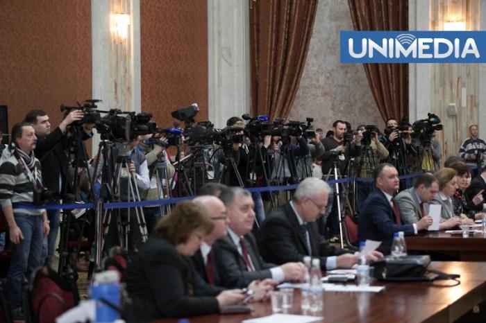 """Reacția politicienilor de la Chișinău la """"pornirile secesioniste"""" ale Găgăuziei"""