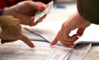 Referendum România: Mai puțin de 1% din românii cu reședință în RM s-au prezentat la vot până la ora 20.00