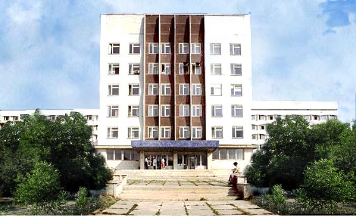 """""""Renaște Moldova"""", campanie de colectare de fonduri pentru Institutul Mamei și Copilului"""