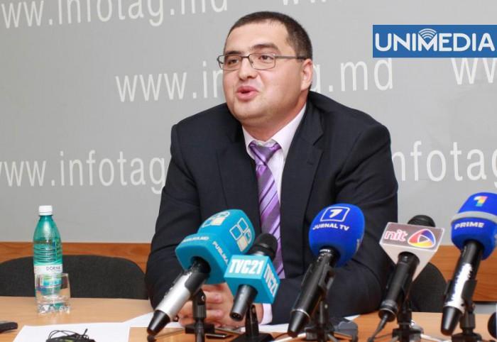 Renato Usatîi vede potențiali aliați doar în PCRM și PSRM