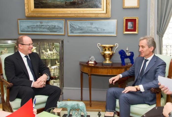 Republica Moldova va avea consulat onorific la Monaco