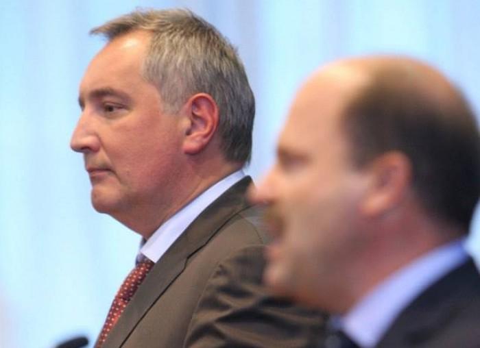 Reuters: Rogozin cere Republicii Moldova să renunțe la vectorul pro-european
