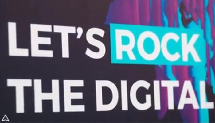 Rockit Digital Conference '17 a adunat un număr record de participanți