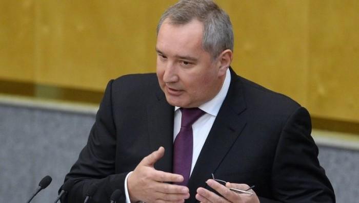 """Rogozin, pus pe glume: """"Acuză"""" partea moldovenească că i-a sechestrat lenjeria"""