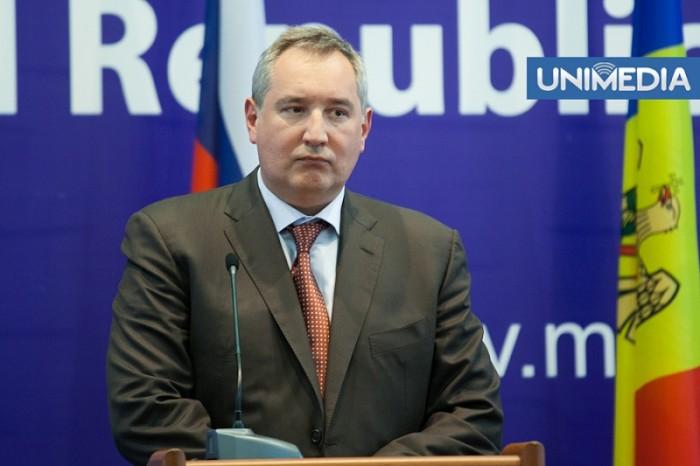 Rogozin: Confiscarea listelor cu semnături va avea consecințe serioase asupra relațiilor bilaterale